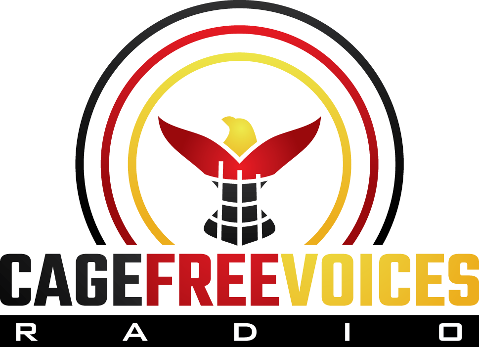 Listen to Cagefree Voices Radio
